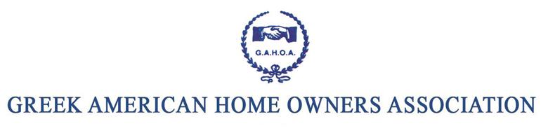Greek American Homeowners Association