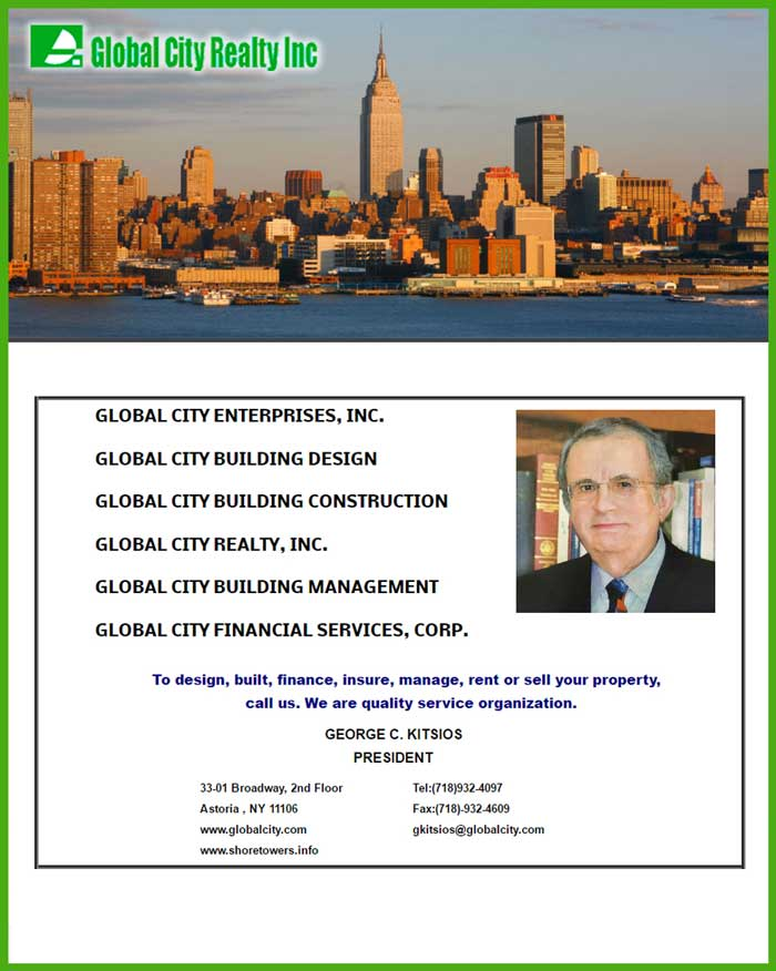 Global City Enterprises